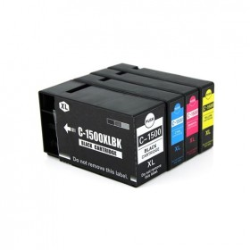 CANON 1500XL INK KARTUS 38ML (SİYAH)