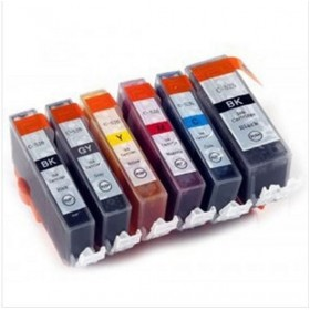 CANON CLI526XL INK KARTUS 11ML (KIRMIZI)